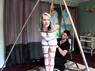 BDSM Extreme Hardcore Fuck