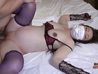 Mature Girl Creampie Thirty Nympho Ugly Beautiful Mama Its Previous Hot With Raw Fucking Sex Anyway It Is Previous A Good-looking Month Extreme Excitement Fuck With Huge Excitement