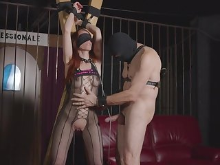 Master Sean e Slave Maelle