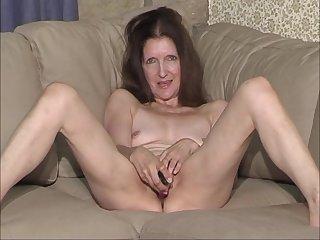 Patricia talks dirty