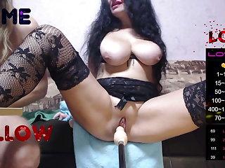 Web-cam 26.10.2020 Hot Slut Boniklay suck locate and fuck 2Par