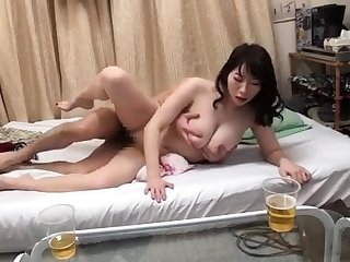 Asian Nice Pair Compilation Japanese 650446