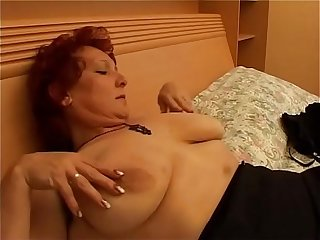 Mature women hunting for young cocks Vol. 24