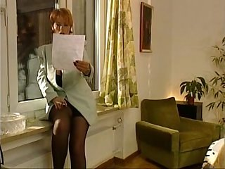 German Archetypal MILF The Graduating Class.240p -More on CASTING-COUCH.ML